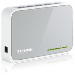 Tp-Link Tl-Sf1005D Pereiti 5 Portai, 10 / 100Mbps / S