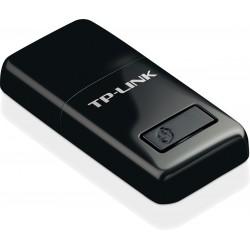 Tp-Link Tl-Wn823N Mini Wifi Tinklo Plokštė Usb 300Mb / S, Standartinis N