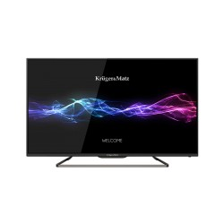 Kruger & Televizorius Ampmatz 32 & Quot Serija F Fhd Su Dvb-T2 H.265
