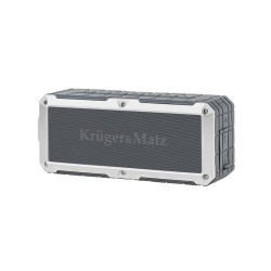 """Nešiojami Vandeniui """"Bluetooth"""" Garsiakalbis Kruger & Ampmatz Atradimas"""