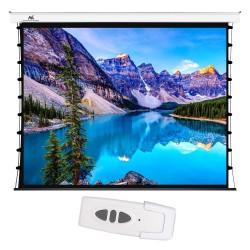 Mc-993 58987 Elektros Ekranas Apvija Macleanas Premium 120 Colių 4: 3 Sienos Arba Lubų