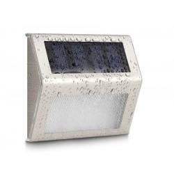 Saulės Lempos 2Led Tvora Laiptai Mce119 Maclean Energetika Inox