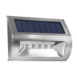 Sienų Lempos Saulės Energija Maclean Smd 5 Mce170 Inox