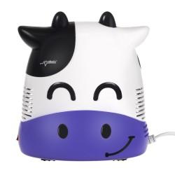 Inhaliatorius Vaikams Promedix Pr 810 Fudge, Nustatyti Purkštuvo, Kaukės, Filterki