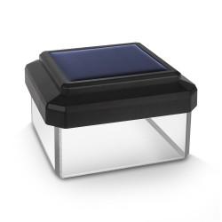 Saulės Lempa Post Led 80 * 80 Greenblue Gb127 - Piko Paketas