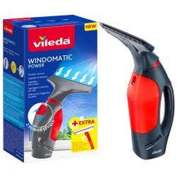 Nustatyti Plovimo Ir Valytuvo Vileda Windomatic Maitinimo Rinkinys
