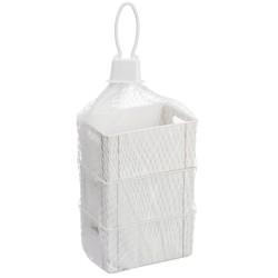 """Set Of 3 Organizatorių Plast Team """"Mini Hobi Dėžutė White"""