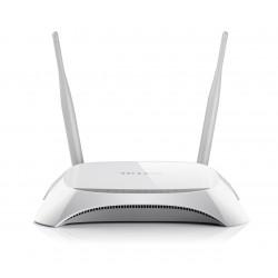 Tp-Link Tl-Mr3420 3G Bevielis Maršrutizatorius, Standartinis N 300Mb / S,
