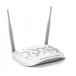 Tp-Link Tl-Wa801Nd Prieigos Taškas Poe Multi Ssid 802.11B / G / N, 300Mb / S,