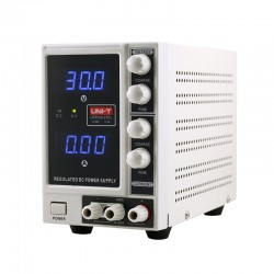 Laboratorijos Elektros Energijos Tiekimo Uni-T Utp3313Tfl