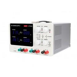 Laboratorijos Elektros Energijos Tiekimo Uni T Utp3305