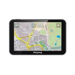 Pagrindinis Gps Peiying Py-Gps5014 + Žemėlapis
