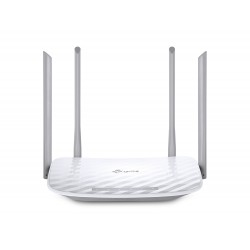 Tp-Link Dual Band Wireless Router Lankininkas C50