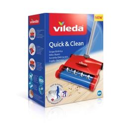 "Elektriniai Šepetys Vileda Quick & Clean """
