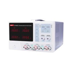 Laboratorijos Elektros Energijos Tiekimo Uni-T Utp3303C
