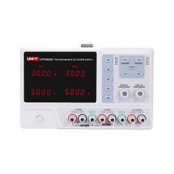 Laboratorijos Elektros Energijos Tiekimo Uni-T Utp3305C