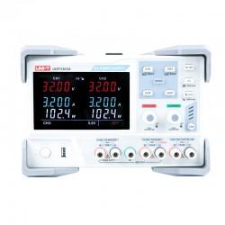 Laboratorijos Elektros Energijos Tiekimo Uni-T Udp3303A
