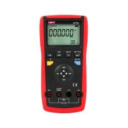 Kalibravimo Medžiagos Temperatūra Uni-T Ut701