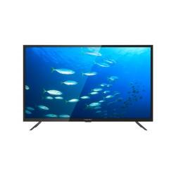 Kruger & Televizorius Ampmatz 32 & Quot H Serijos, Hd Dvb-T2 H.265