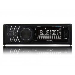 "Radijo Audiocore Ac9800W ""Bt"" Android Iphone Garsiakalbis Telefonas"