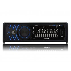 "Radijo Audiocore Ac9800B ""Bt"" Android Iphone Garsiakalbis Telefonas"