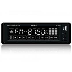 """Radijo Palieskite Audiocore Ac9600W Mp3 / Wma / Usb / SdRds / """"Bluetooth"""" Laisvų Rankų Įranga + Nuotolinio Valdymo Pultas"""