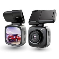 Automobilių Dvr Kamera Su Gps Wifi Nanors Rs200, Magnetinio Laikiklio, Sony Exmor Jutiklio Im