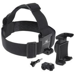 Universali Sporto Lankelis Prie Telefono Kamera, Gopro Kameros Ir Kita Maclean Mc-825