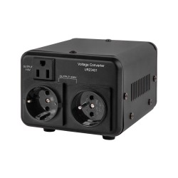 Įtampos Keitiklis Kemot 400 W / 500 V.