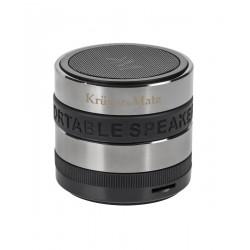 Km0047 Nešiojami Bluetooth Garsiakalbis Kruger & Matz