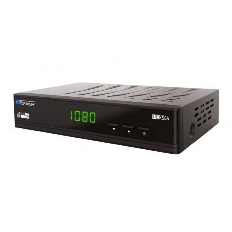 Urz0779 Televizija Opticum Hd Imtuvas Xs65