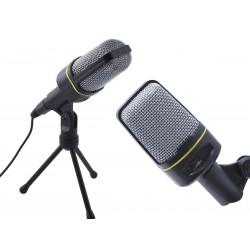 Kompiuteris Mikrofonas