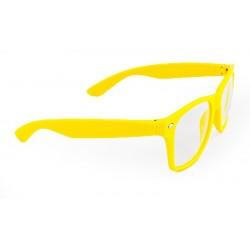 Wayfarer Akiniai Nuo Saulės Darželis Yellow