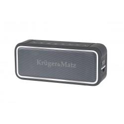 "Km0523Xl Nešiojami Vandeniui ""Bluetooth"" Garsiakalbis Kruger & Matz ""Discovery"" Xl"