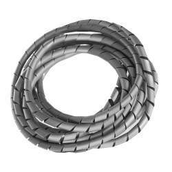 Mctv-685S 48456 Pabaiga Gaubteliu (8,7 * 10 Mm), 3M Sidabro Spiralės