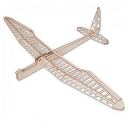 Sklandytuvas Lėktuvas Sunbird Balsa Komplektas (Nuo 1600Mm) + Variklio + Esc + 4X Servo