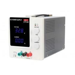 Mie0279 Laboratory Power Uni-T Utp1303