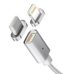 Mce164 49.681 Magnetinis Plug Type-C Kabelinės Televizijos Magnetinė