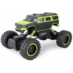 Rock Crawler 4WD 1:14 - Zielony