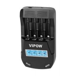 Bat2010 Baterijos Įkroviklis Smart Charge