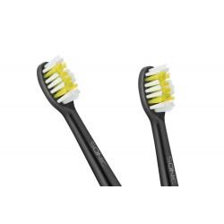Tsa8016 Šepetys Galvutės Sonic Tees Black Minkštą Užpildyti