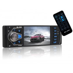 78-217 Radio Blow AVH-8984 MP5 + pilot + bluetooth