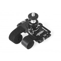 Jvc0085 Universalus Laikiklis Sporto Kameros Jvc Mt-Um001