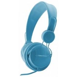 Eh148B Ausinės Garso Sensacija Mėlyna Esperanza