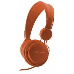 Eh148O Ausinės Garso Sensacija Oranžinė Esperanza