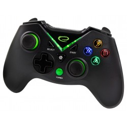 "Egg111K Gamepad Pc / Ps3 / Xbox One ""/"" Android Usb Kapitonas Esperanza"