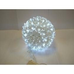 Šviečiantis kamuolys 100 LED