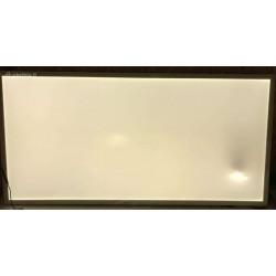 LED panelė 60W su defektu
