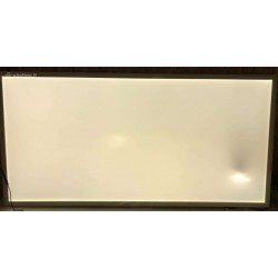 LED panelė 60W su defektu