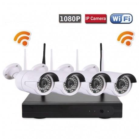 Kameros 4vnt p2p wifi